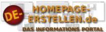 de-homepage-erstellen